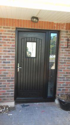 Door Type – T&G