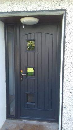 Door Type – Paris