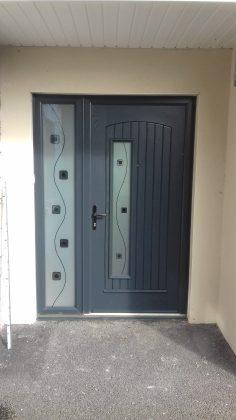 Door Type – Rome
