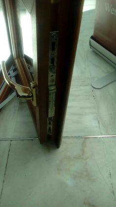 Window Lock System