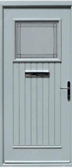 Palladio Kildare Glazed Door