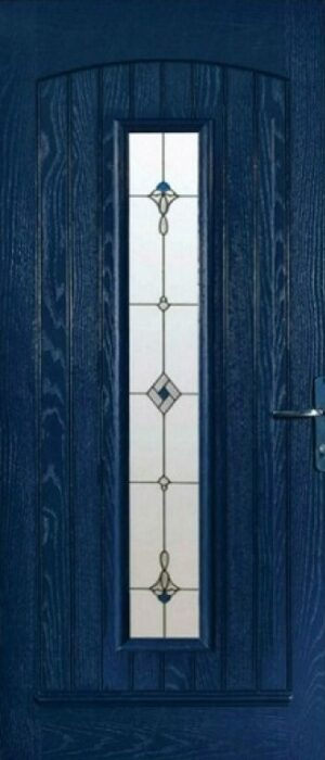 Palladio Seville Glazed Door