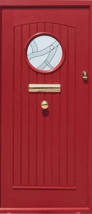 Palladio Viking Glazed Door