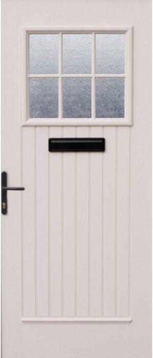 Palladio Dublin Glazed Door